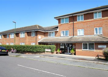 Thumbnail 1 bedroom flat for sale in Irvine Road, Littlehampton, West Sussex