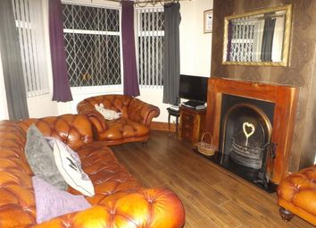 Thumbnail 3 bedroom end terrace house to rent in Hotham Road North, Hull