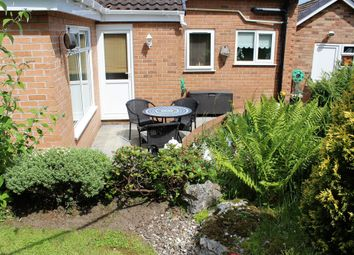 Thumbnail 4 bed detached bungalow for sale in Brooklands Road, Upholland, Skelmersdale