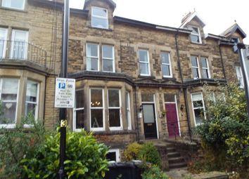 Thumbnail 2 bed flat to rent in Mornington Crescent, Harrogate
