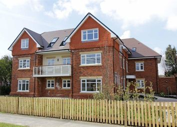 Thumbnail 3 bed flat for sale in Copse Road, New Milton