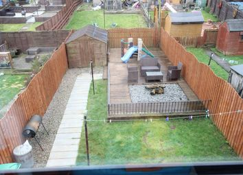 Thumbnail 2 bed terraced house for sale in Foulford Road, Cowdenbeath