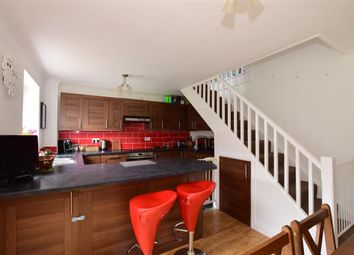 Thumbnail 3 bed semi-detached house for sale in Knights Road, Hoo, Rochester, Kent