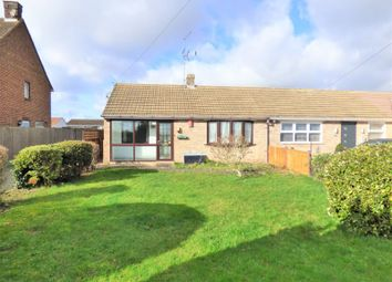 2 bed bungalow to rent in Banbury Lane, Rothersthorpe, Northampton NN7