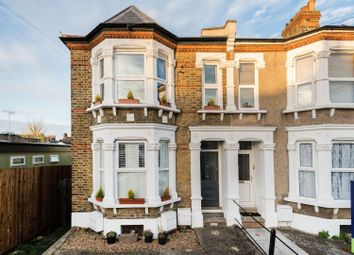 Thumbnail 1 bed flat for sale in Whitbread Road, London