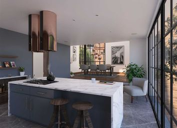 Thumbnail 3 bed detached house for sale in New End, Hampstead, London