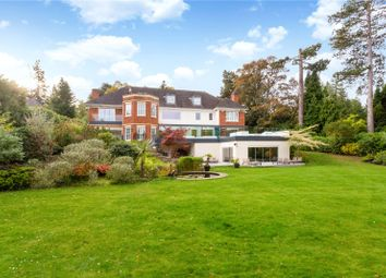 6 bed detached house for sale in Queens Drive, Oxshott, Leatherhead, Surrey KT22