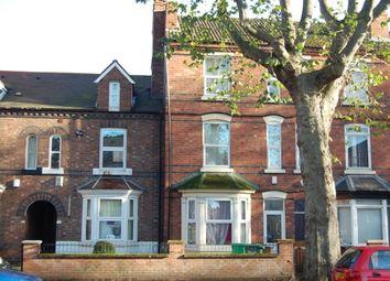 Thumbnail 5 bed terraced house to rent in Lenton Boulevard, Lenton, Nottingham