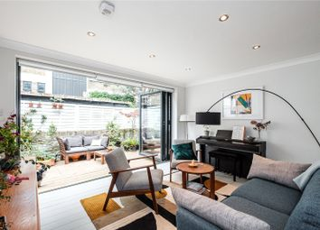 Thumbnail 3 bed terraced house for sale in Whitmore Road, London