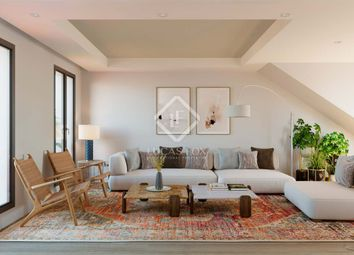 Thumbnail Apartment for sale in Spain, Barcelona, Barcelona City, Eixample Left, Bcn7219