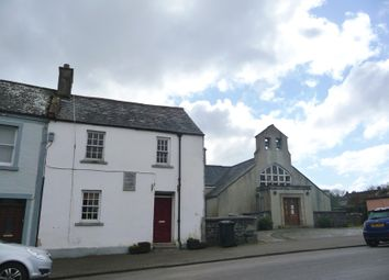 Thumbnail 2 bed end terrace house to rent in 76 George Street, Whithorn