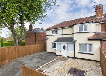 Thumbnail 3 bed semi-detached house for sale in Potternewton Lane, Leeds, West Yorkshire