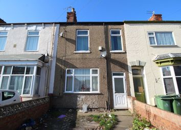 Thumbnail 3 bedroom property for sale in Hainton Avenue, Grimsby