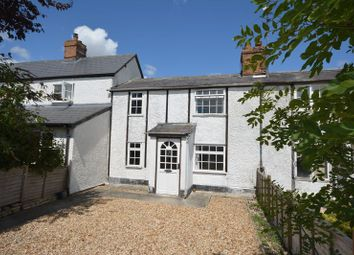 Thumbnail 2 bed terraced house for sale in Bell Close, Grove, Wantage