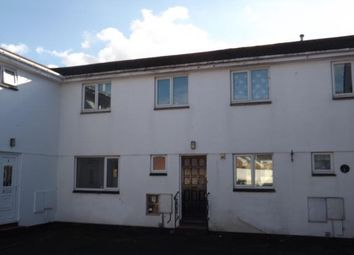 Thumbnail 3 bed terraced house for sale in Kingsteignton, Newton Abbot, Devon