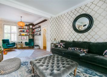 Thumbnail 5 bed property to rent in Anhalt Road, London