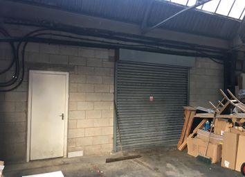 Thumbnail Warehouse to let in Unit 113A Colne Valley Business Park, Manchester Road, Linthwaite, Huddersfield