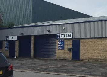 Thumbnail Light industrial to let in Unit 9, Victoria Park Industrial Estate, Lightowler Road, Halifax