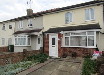 Thumbnail 3 bed terraced house to rent in Tipner Green, Portsmouth, Hampshire