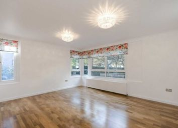 Thumbnail 1 bed flat for sale in The Water Gardens, Hyde Park