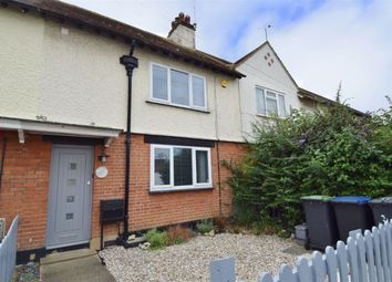 Thumbnail 3 bed terraced house for sale in Park Road, Herne Bay