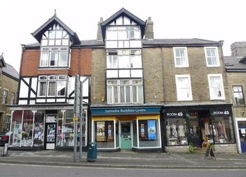 Thumbnail 5 bedroom property for sale in High Street, Buxton, Derbyshire