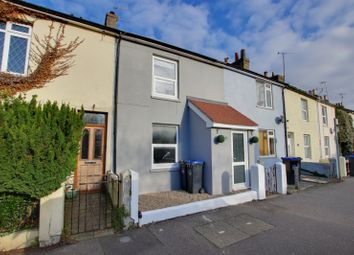 Newland Road, Worthing BN11. 2 bed terraced house for sale