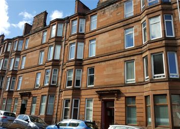 Thumbnail 3 bed flat for sale in Eskdale Street, Crosshill, Glasgow