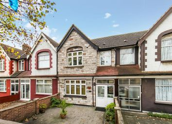 Thumbnail 3 bedroom terraced house for sale in Creighton Road, London