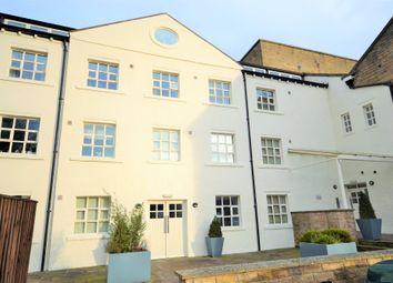 Thumbnail 1 bedroom flat to rent in The Park, Kirkburton, Huddersfield