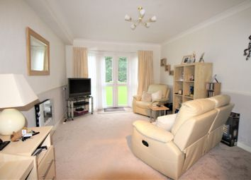 Thumbnail 1 bed flat for sale in Kendall Lodge, Willow Tree Walk, Bromley, Kent