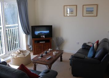 Thumbnail 2 bed flat to rent in Bank Court, Bank Road, Lancaster