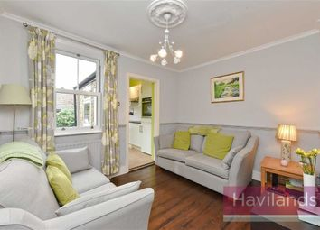Thumbnail 2 bed terraced house for sale in Compton Terrace, Hoppers Road, London