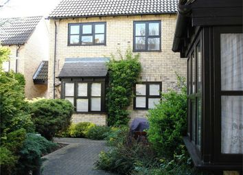 Thumbnail 2 bed flat to rent in Roscrea Court, Huntingdon