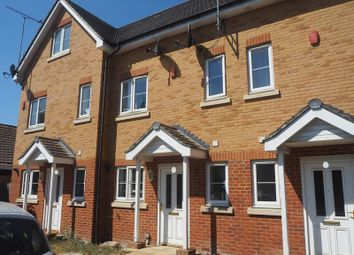 Thumbnail 3 bedroom terraced house to rent in Harvey Road, Langley, Slough