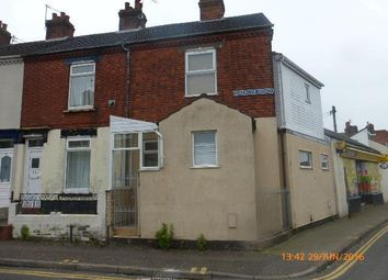 Thumbnail 3 bedroom property to rent in Gatacre Road, Great Yarmouth