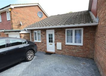 Thumbnail 2 bed bungalow for sale in Knightswood, Bracknell, Berkshire