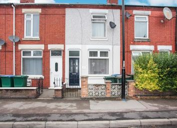 Thumbnail 2 bed terraced house for sale in Windmill Road, Coventry, West Midlands