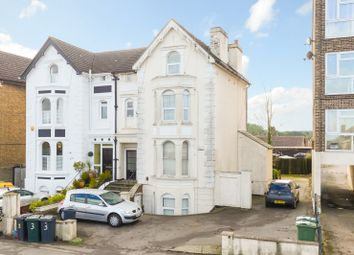 Thumbnail 1 bed flat for sale in Hythe Road, Willesborough, Ashford
