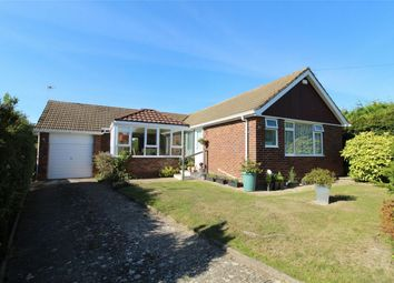 Thumbnail 2 bed detached bungalow for sale in St Annes Close, Bexhill On Sea, East Sussex