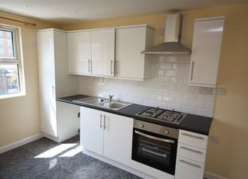Thumbnail 1 bedroom flat to rent in Wood Street, London