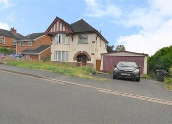Thumbnail 5 bed detached house for sale in Hollymount, Worcester