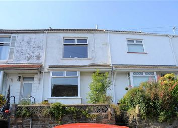 Thumbnail 2 bed terraced house for sale in Fairfield Terrace, Swanseaa
