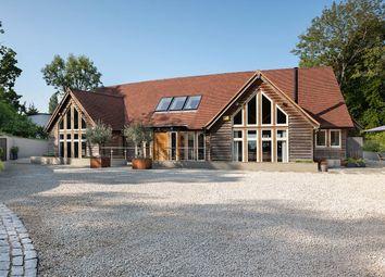 Harvest Hill, Bourne End, Bucks SL8. 5 bed detached house for sale