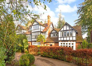 Thumbnail 2 bed flat for sale in Heatherlands, Heathfield Avenue, Sunningdale, Berkshire