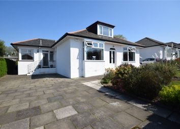 Thumbnail 5 bed detached bungalow for sale in Menock Road, Kings Park, Glasgow
