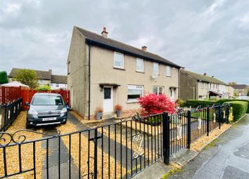 Thumbnail 2 bed semi-detached house for sale in Howgate Road, Hamilton