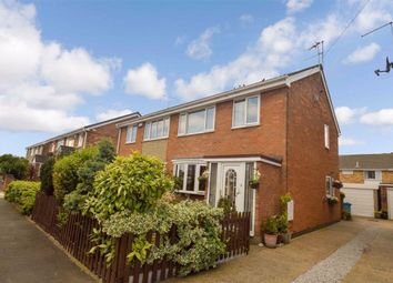 3 bed semi-detached house for sale in Flemingdale, Sutton Park, Hull HU7