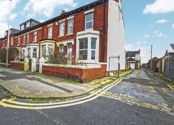 Thumbnail 2 bed flat for sale in Westmorland Avenue, Blackpool