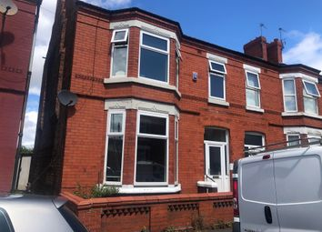 Thumbnail 4 bed semi-detached house to rent in Newell Road, Wallasey
